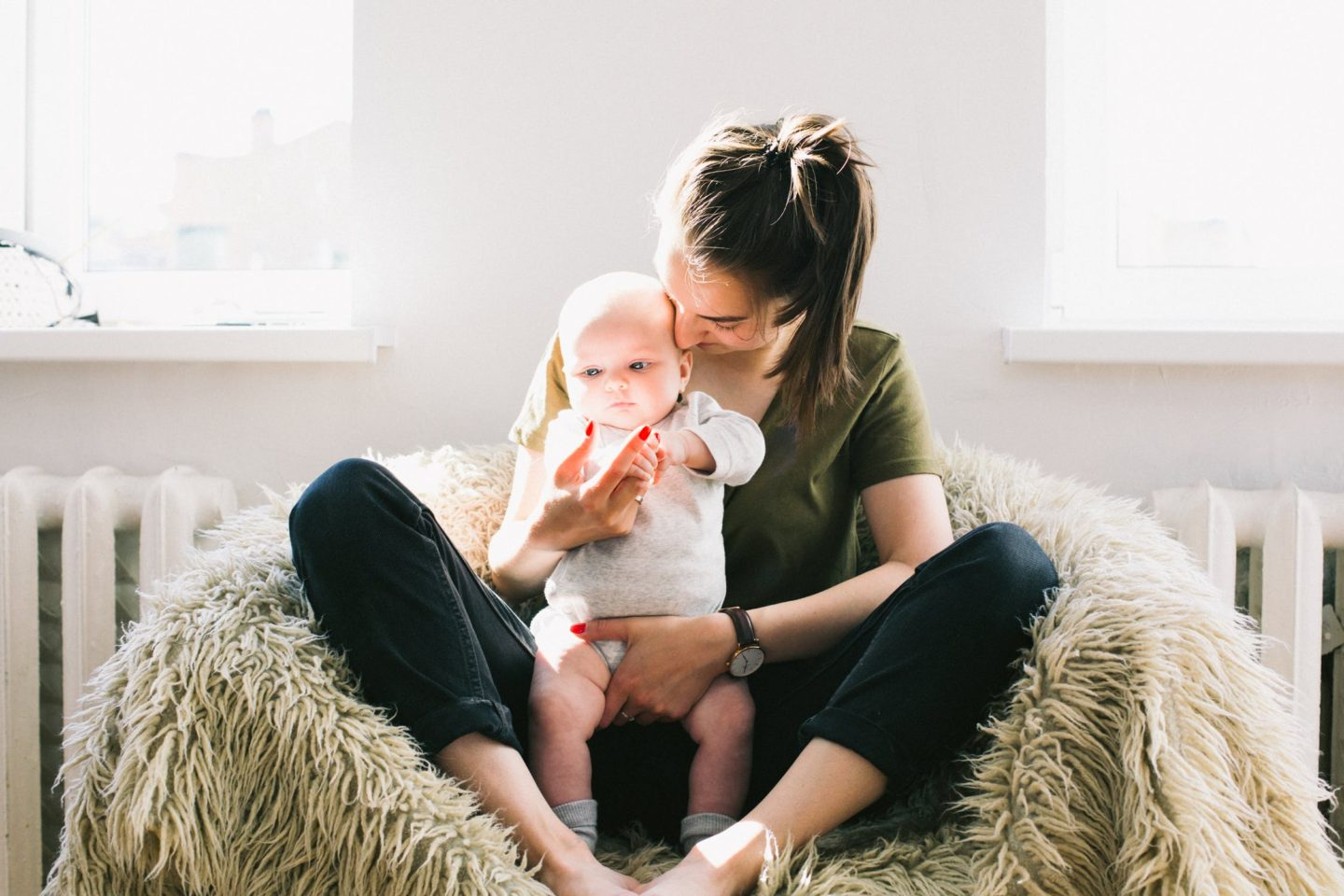 5 Must-Have Items in Your Survival Kit for New Parenthood