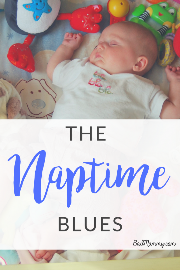 The Naptime Blues