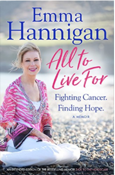 All To Live For Emma Hannigan