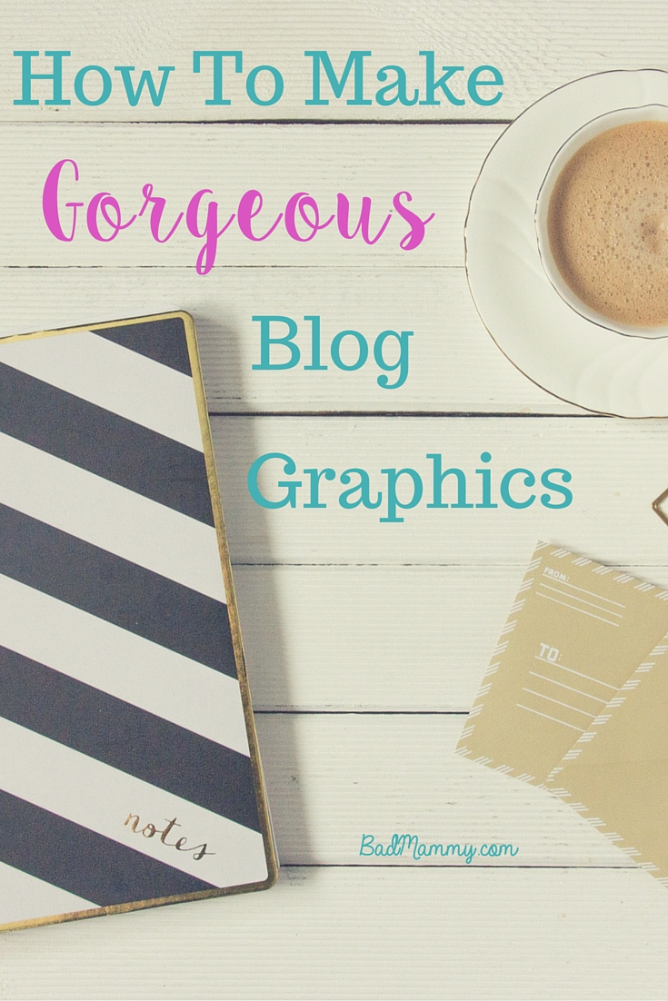 How To Blog Graphics Pinterest