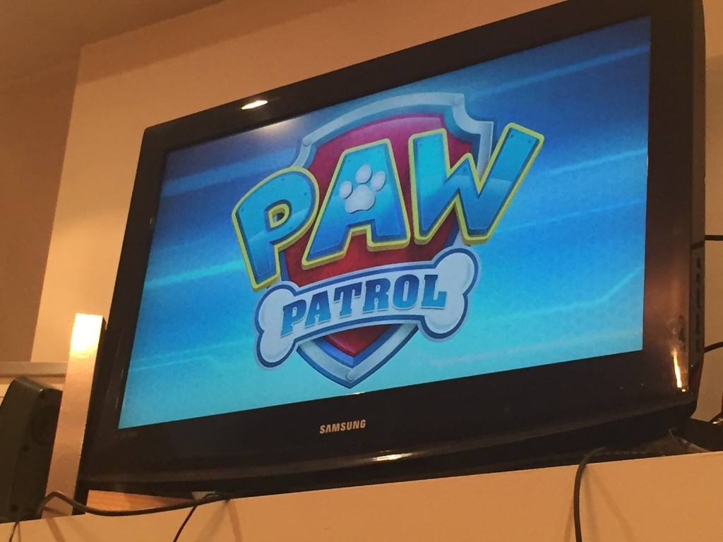 Paw Patrol - Things My Almost Two Year Old Wants