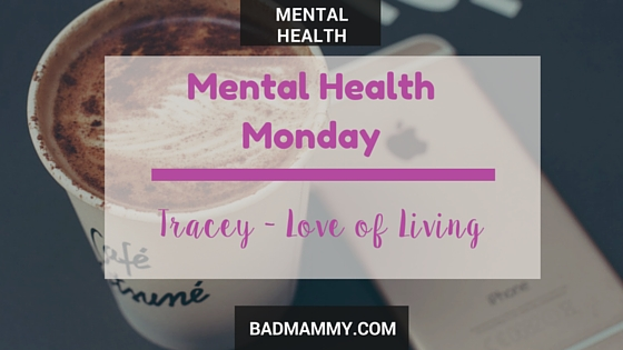 Love of Living talks all about Anxiety - BadMammy.com