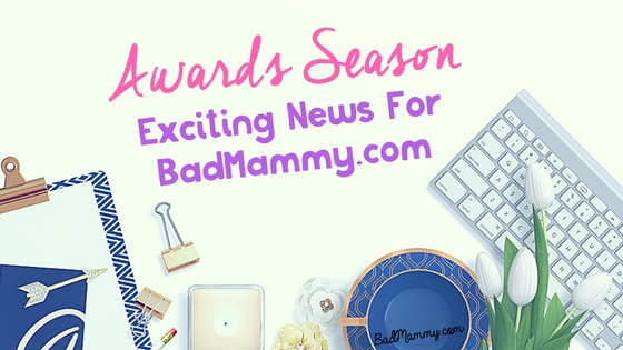 Awards Season News At BadMammy.com