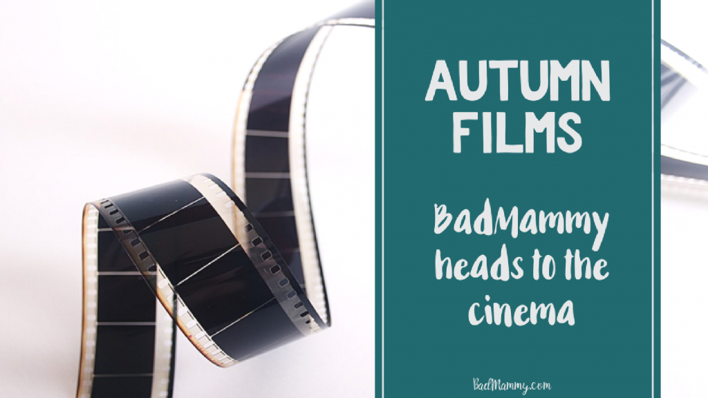 Autumn Films BadMammy