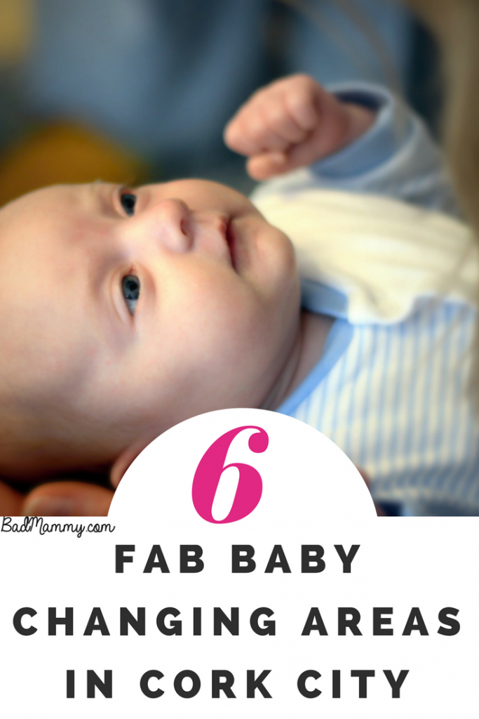 9 fab baby changing areas in cork