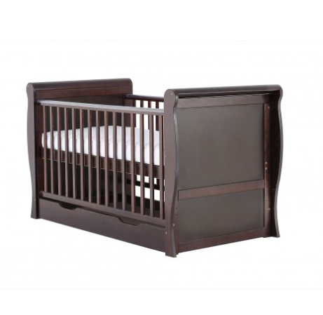 Sleight Cot Bed from Baby Elegance - BadMammy.com