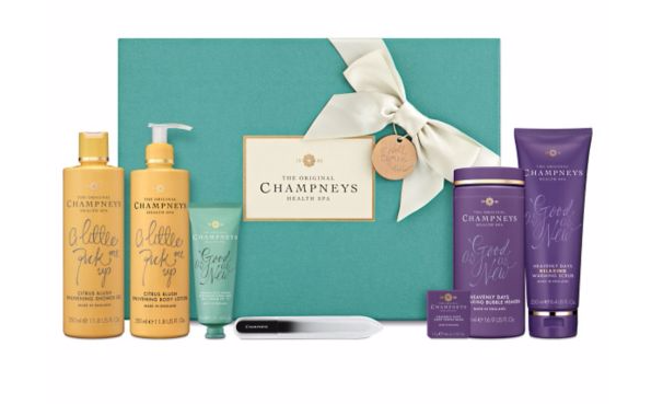 Champney's Mothers Day Gift - BadMammy