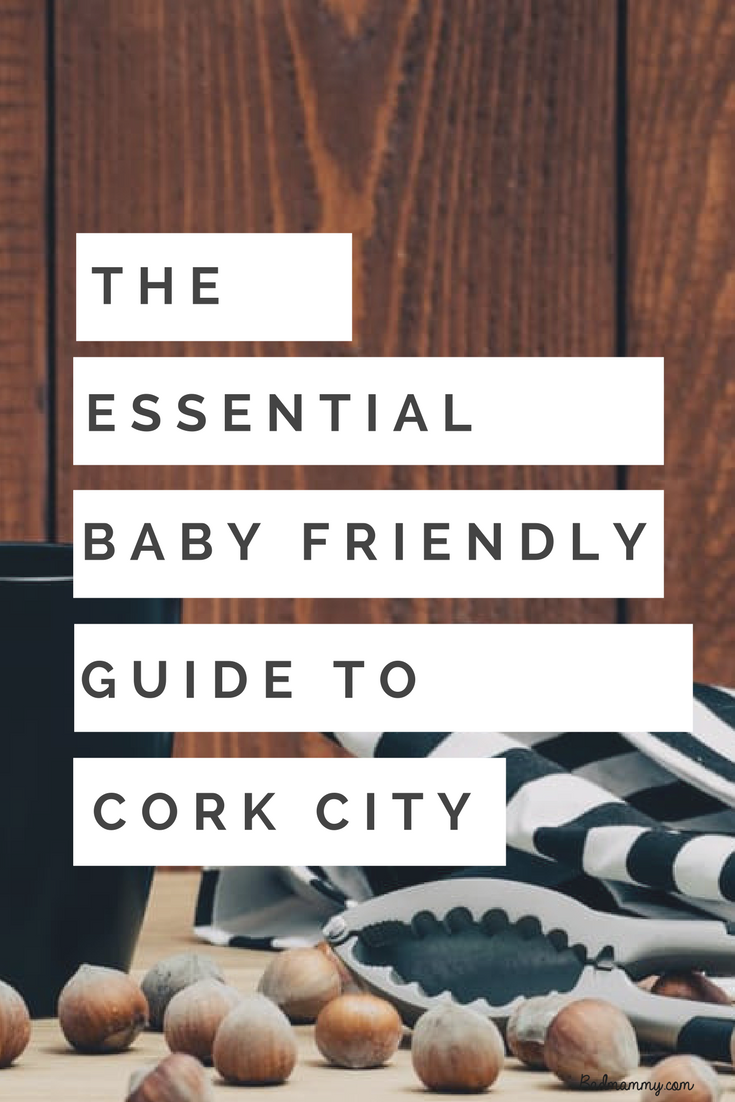 baby friendly cork city