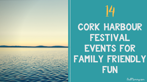 14 Cork Harbour Festival Activities for Family Friendly Fun