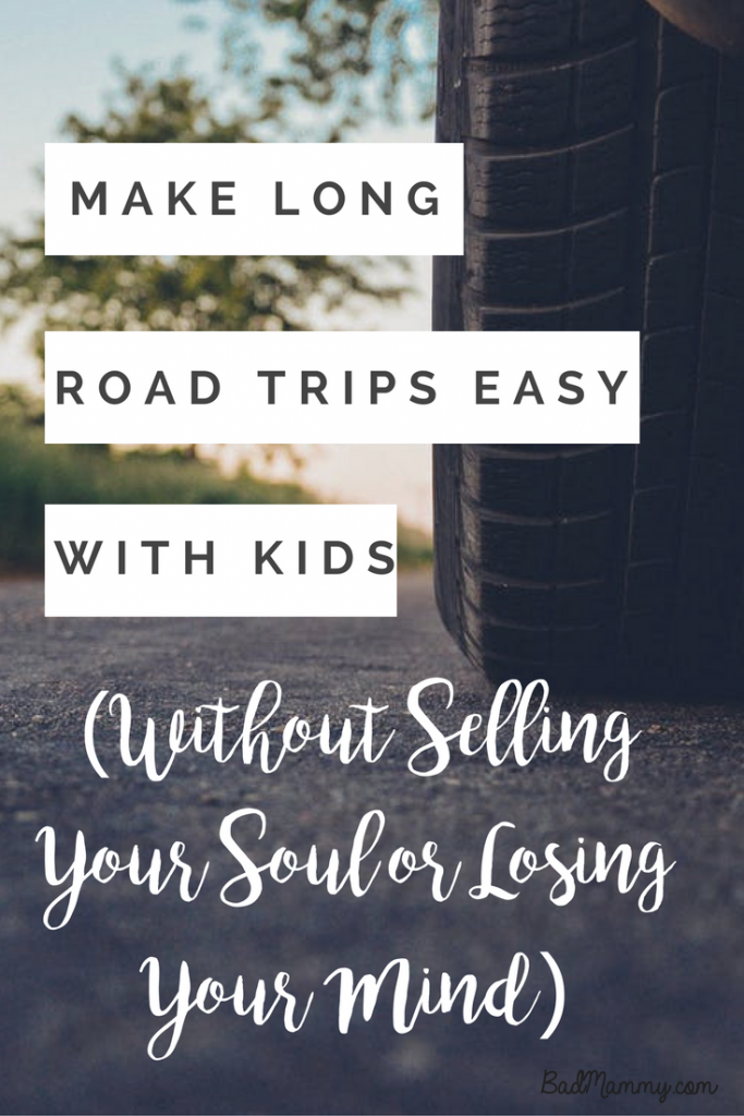 How To Make Long Road Trips Easy With Kids Without Selling Your Soul Or Losing Your Mind - Netflix Downloads have made the task a whole lot easier for parents. Check out how to do it, and what you can watch in this post.