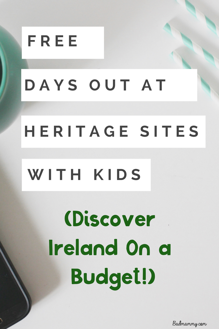 Free Heritage Days Out For Kids