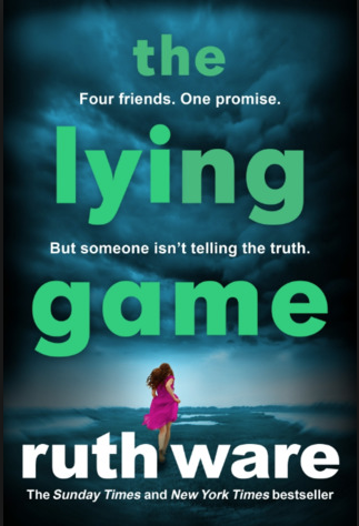 The Lying Games - Books I've Read Lately _