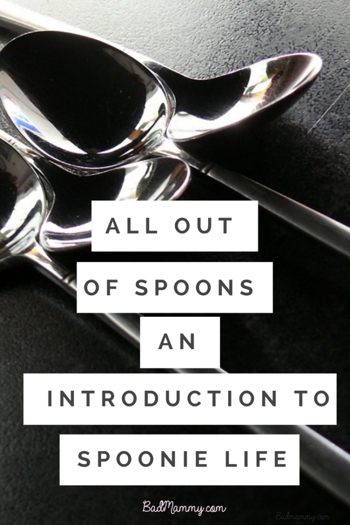 Spoonie Life Introduction