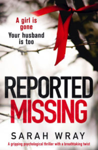 October 2017 Reads Reported Missing - BadMammy.com
