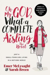 October 2017 Reads Oh My God What A Complete Aisling - BadMammy.com