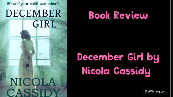 december girl review