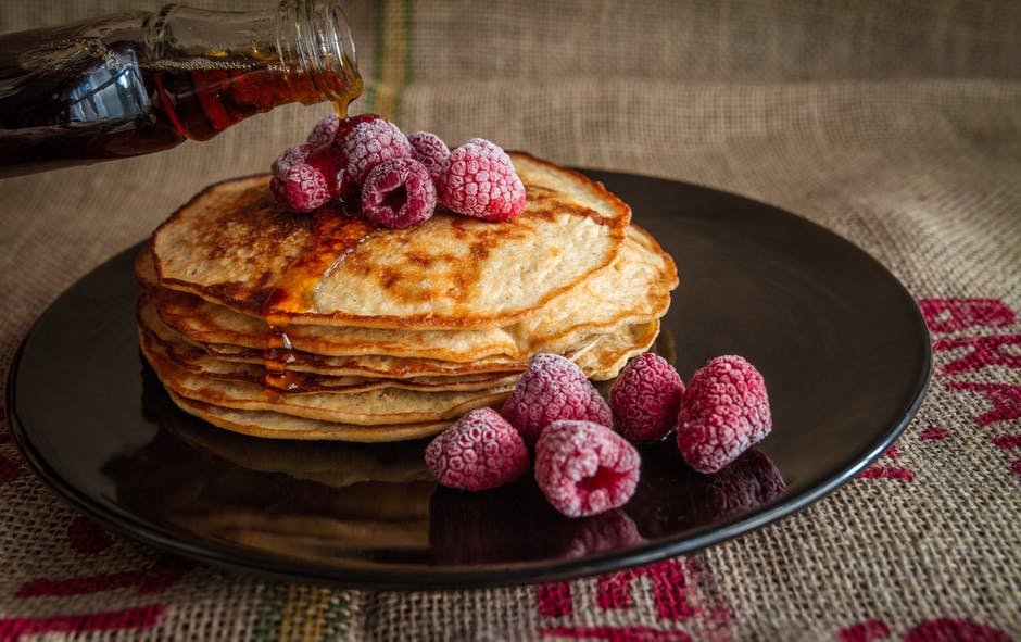Perfect Pancake Recipes That Your Kids Will Love This Pancake Tuesday