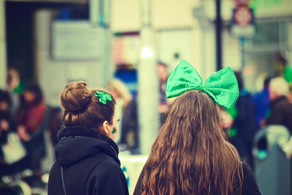 St Patrick's Day 2018 – Family Friendly Events in Cork
