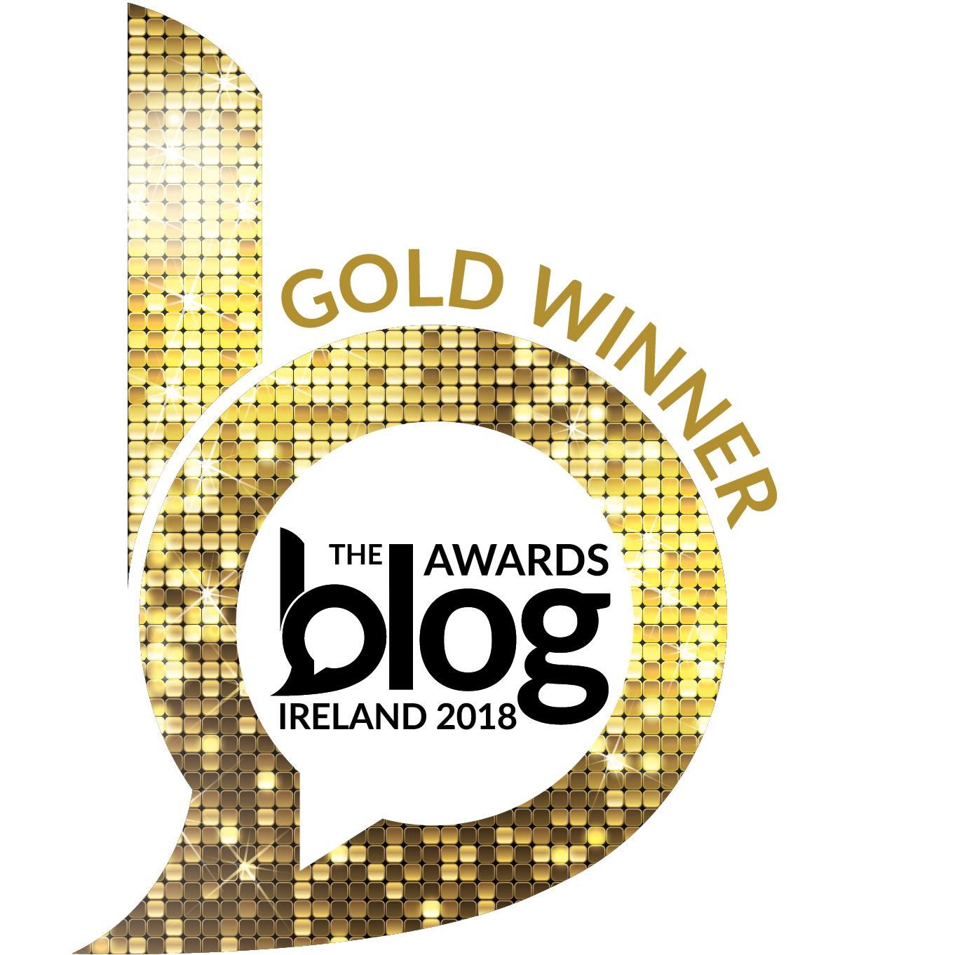 Blog Awards 2018_Winners Gold October Snapshot